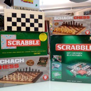 Games, Toys & more Scrabble klassische Brettspiele Linz