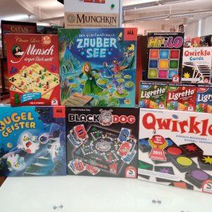 Games, Toys & more Qwirkle Spieleklassiker Schmidt Spiele Linz