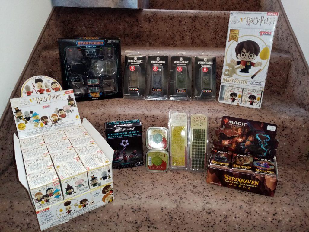 Games, Toys & more MTG Magic the gathering Strixhaven dt. Sammelkartenspiel Linz