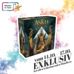 Games, Toys & more Ankh Asmodee Spiel Lokal 2021 Linz