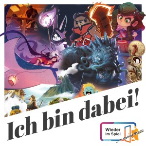 Games, Toys & more Asmodee Spiel Lokal 2021 Linz