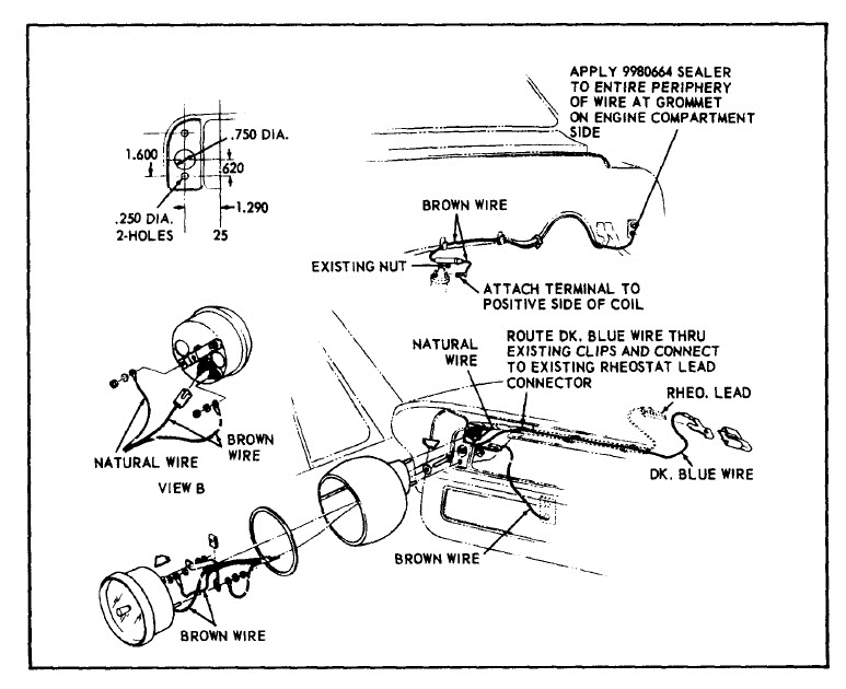 [DIAGRAM] 1966 Gto Ignition Switch Wiring Diagram FULL
