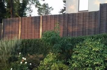 Tuinafscheiding Panel+