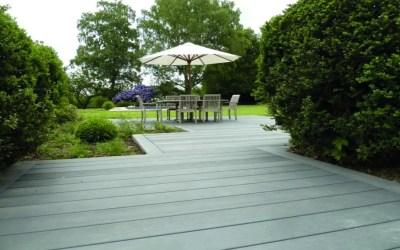 In zeven stappen naar uw unieke houten terras