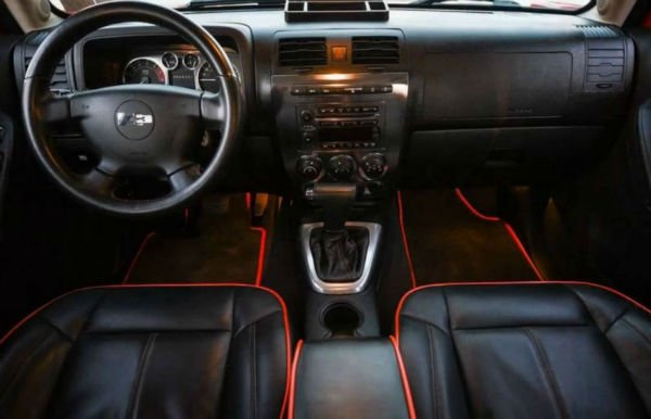 2020 Hummer Hummer Cars Review Release
