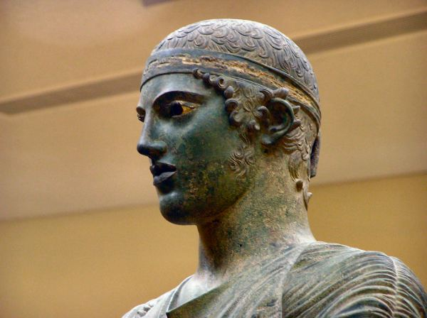 Archaeological Museum Of Delphi - Gtp