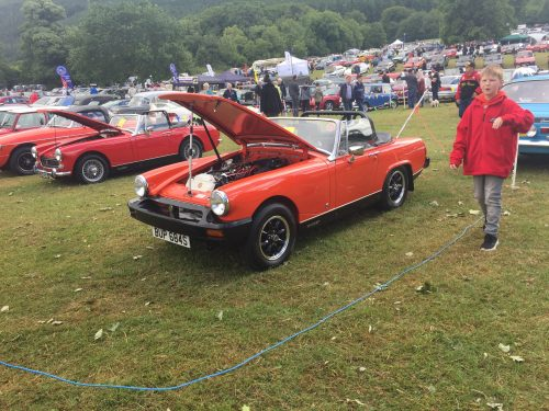 small resolution of mg midget forum