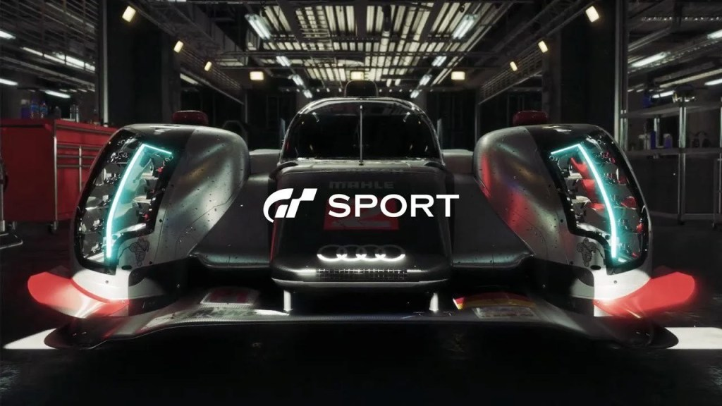 Image result for GT Sport