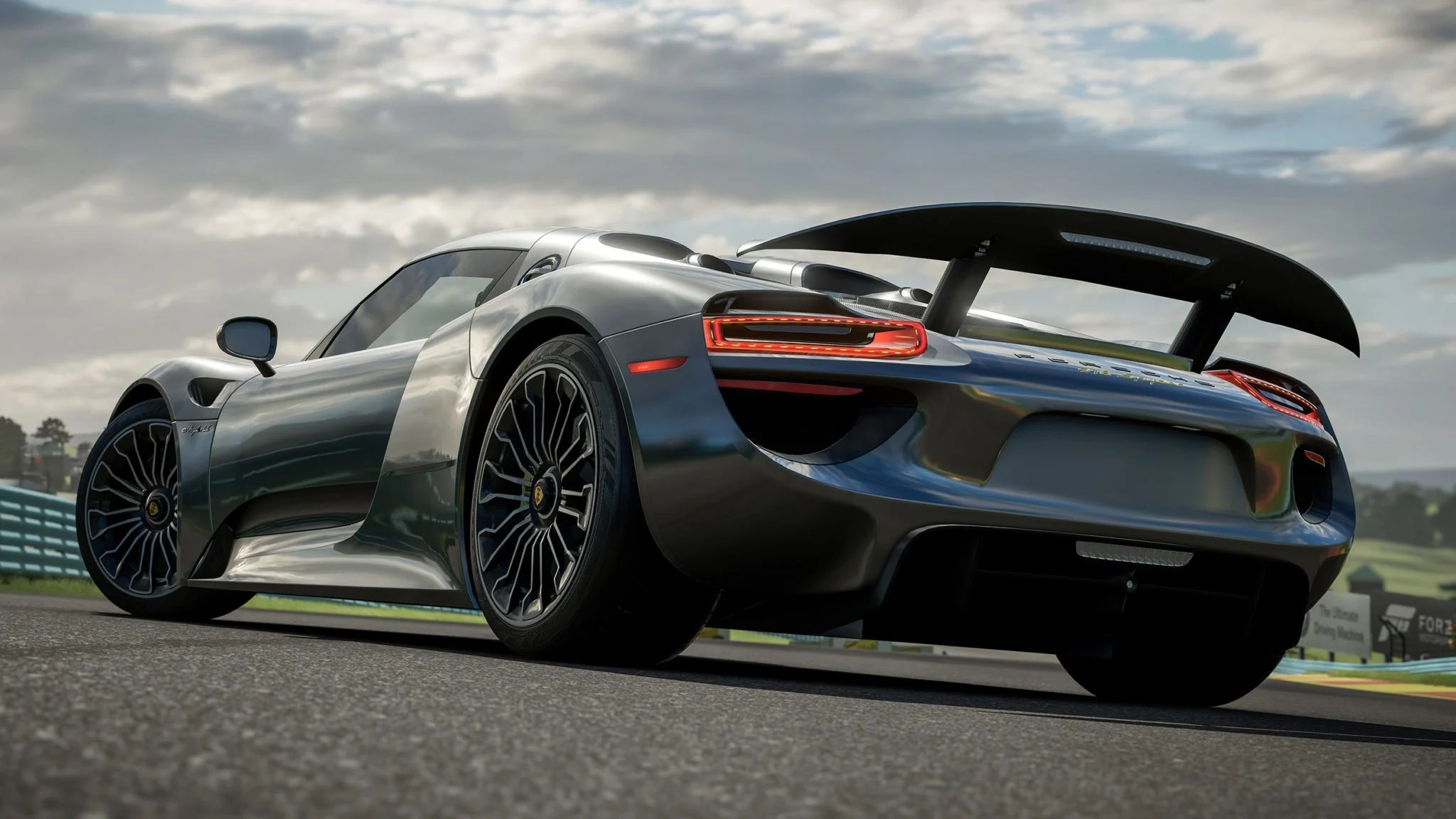 Project Cars 2 Cover Wallpaper The Always Up To Date Forza Motorsport 7 Car List