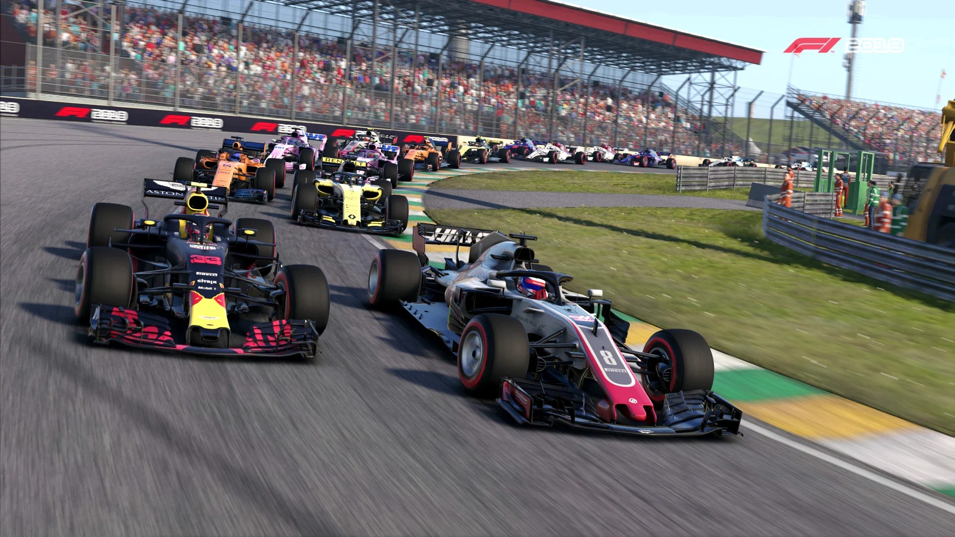 Dirt Car Racing Wallpaper Here Are All 50 Trophies And Achievements In F1 2018