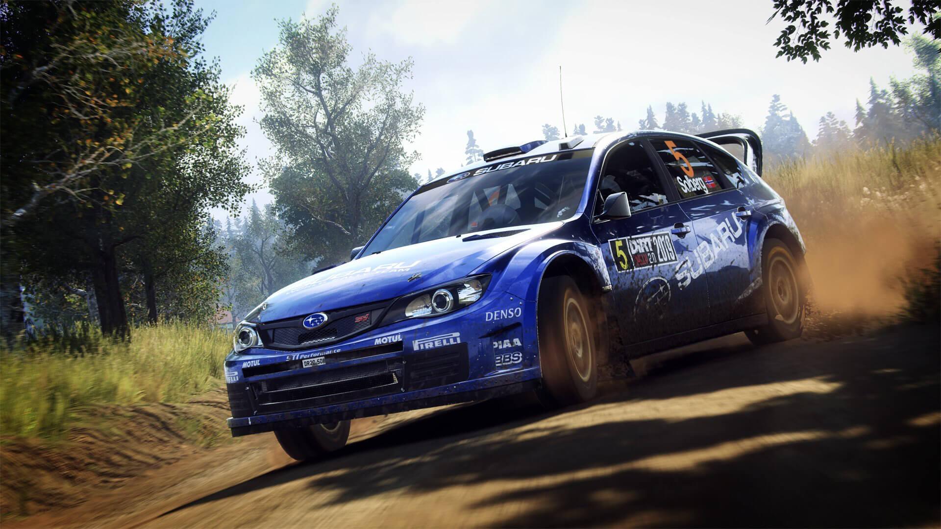 Dirt Car Racing Wallpaper Latest Batch Of Dirt Rally 2 0 Dlc Brings Back Two Modern