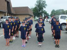 Gloucester Township Nj Police Department - Year of Clean Water