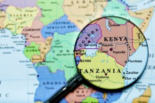 Image result for Trade : Kenya, Tanzania re-open borders