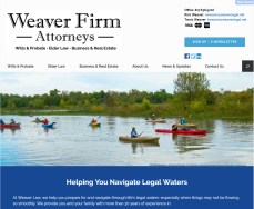 weaver-firm-website-development-gtr-incorporated