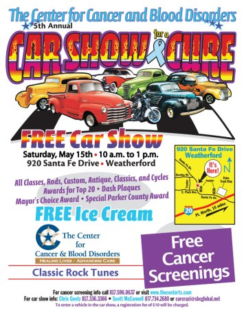Yearly event? We'll keep you updated. When the client provided us with the original layout, we were presented with a jpg file and no ability to edit the images or text. This can be a common occurrence when designers and graphic artists come and go, but don't provide original files. We went ahead and clipped everything in the poster, replaced the pixelated text with actual working, editable fonts, re-drew what was necessary, and now the client has a working original to update when necessary.