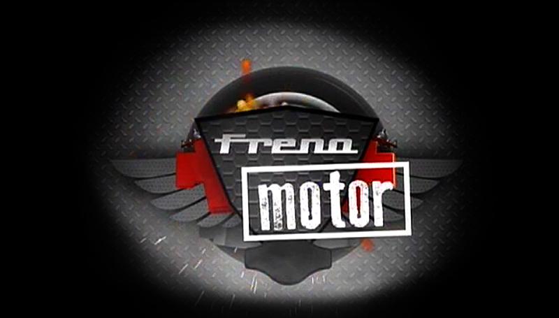 GTRsimCENTER EN FRENO MOTOR 101TV