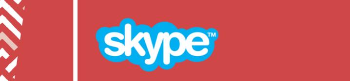 Link a Skype per assistenza