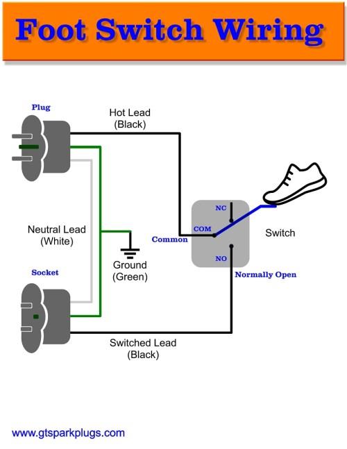 small resolution of foot control wiring diagram on kirby vacuum switch wiring diagramdiy foot switch gtsparkplugs rh gtsparkplugs com