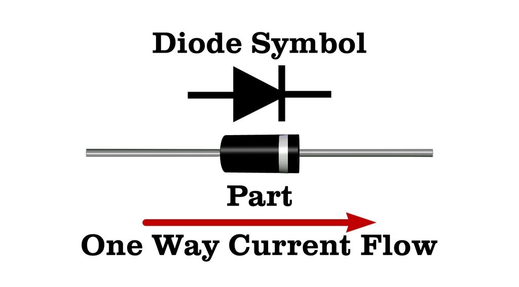 electric fuel pump flow diagram