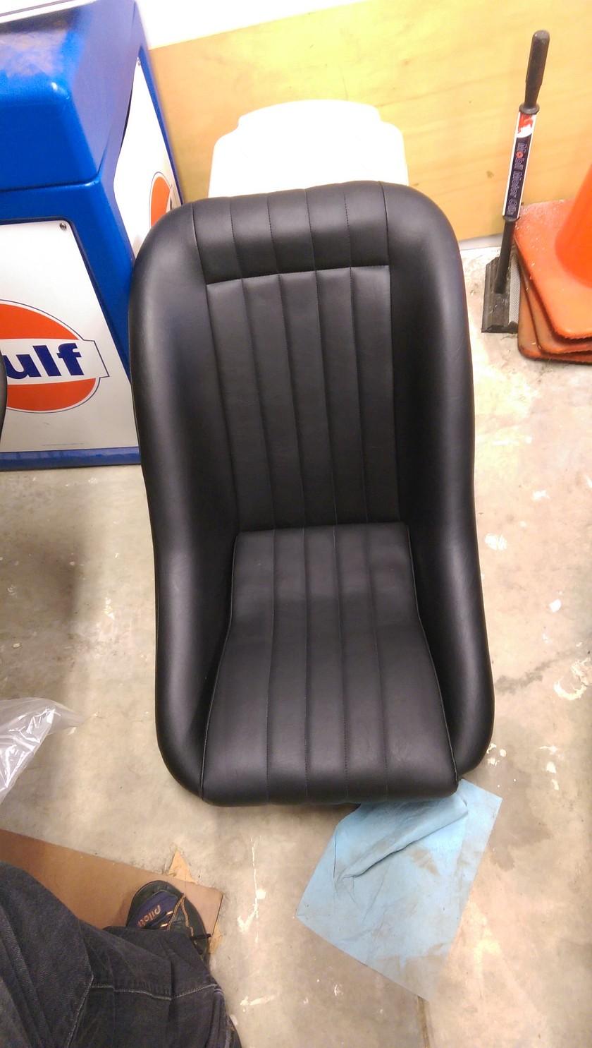 medium resolution of sunbeam tiger cobra seat