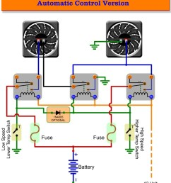 automotive electric fan wiring diagram wiring diagram database auto fan wiring diagram [ 840 x 1087 Pixel ]