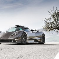 Pagani Zonda: The last surviving member of a glorious age