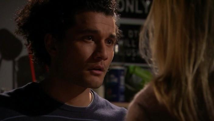 Aankomende week in GTST: Amir is boos, Mark is boos, Carlos is boos en Nina wil scheiden!