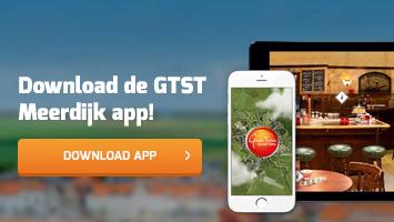 GTST meerdijk app hulp woensdag 9 augustus 2017