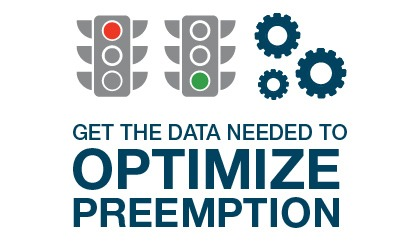 Get the data needed to optimize preemption