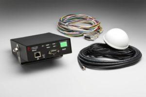 GPS 2100/2101 Radio