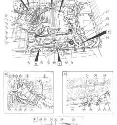 1982 alfa romeo engine compartment diagram wiring diagram third level rh 12 4 14 jacobwinterstein com alfa romeo giulietta engine alfa romeo 164 engine [ 850 x 1193 Pixel ]