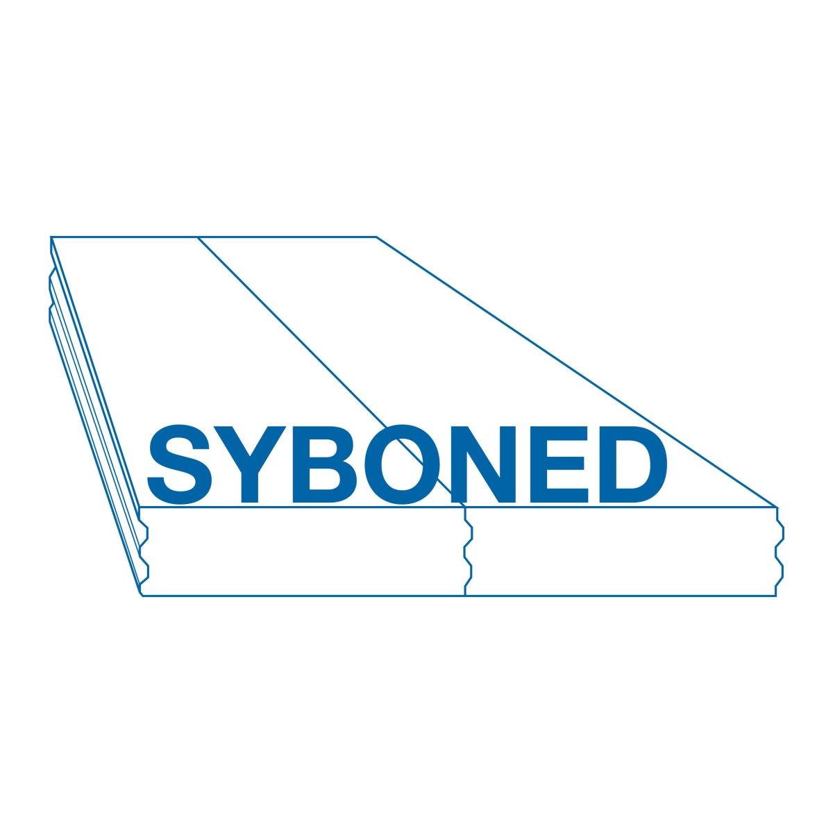 Syboned - Sponsor - GTV Ammerzoden