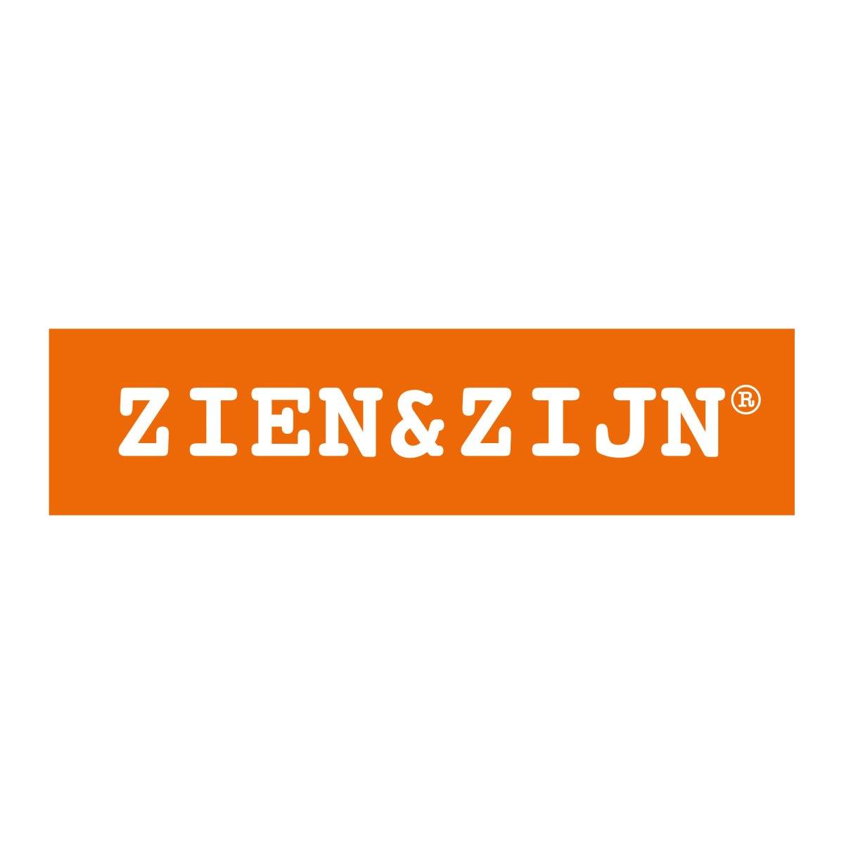 Zien & Zijn - Sponsor - GTV Ammerzoden