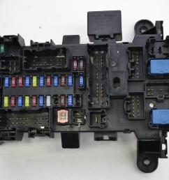 suzuki grand vitara 2006 1 6 fuse relay box 06746l23 64j2 [ 2304 x 1536 Pixel ]