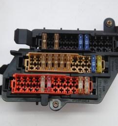 audi a6 c6 2006 fuse box board module [ 2896 x 1944 Pixel ]