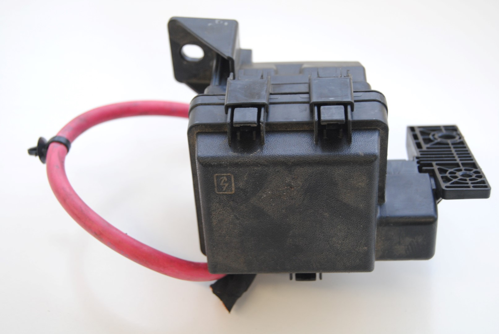 hight resolution of renault megane 1 5 dci 2013 lhd k9k 636 fuse box relay module 243820003r