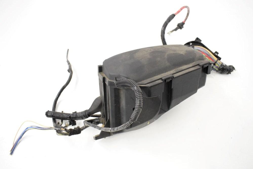 medium resolution of land rover freelander 2 2 td4 2007 rhd under bonnet fuse box 6g9t 14a067 ab