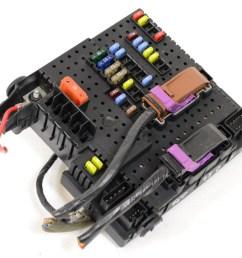 volvo s60 2 4 d5 2006 rhd relay fuse box board module unit 30786646 [ 1620 x 1080 Pixel ]