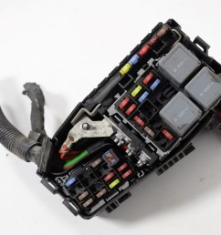 volvo xc60 2 4 d5 2013 rhd engine compartment relay fuse box 6g9t 14a067 ca [ 1616 x 1080 Pixel ]