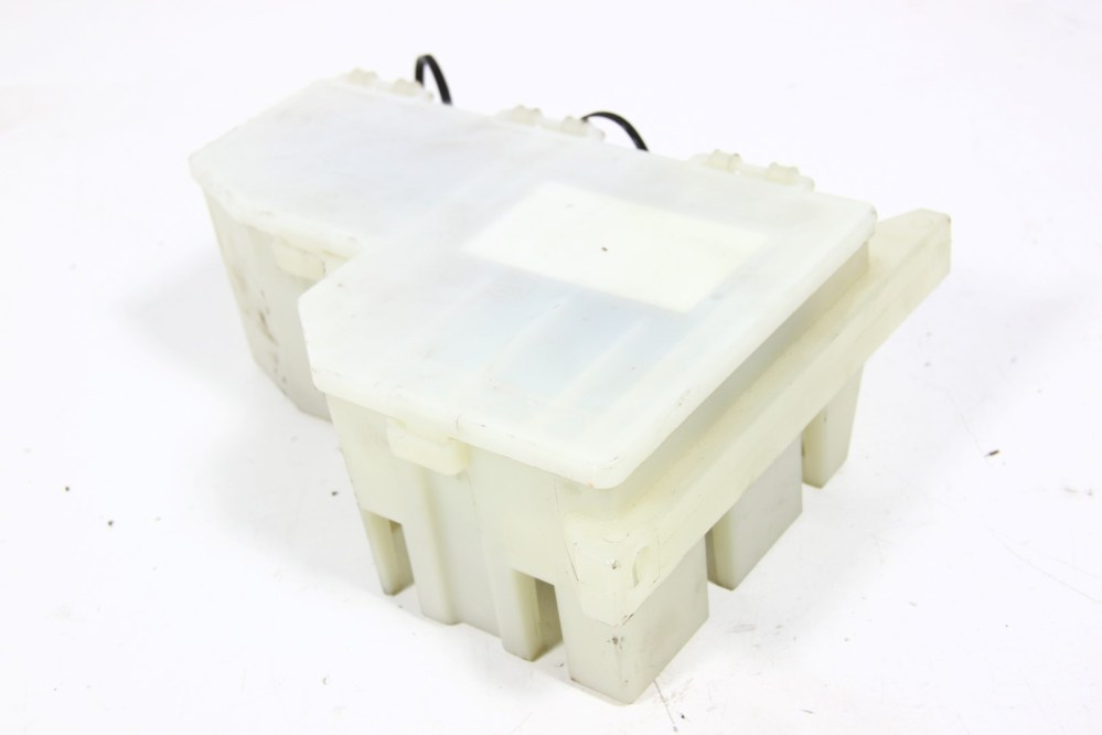 medium resolution of details about land rover freelander 2 2 td4 2010 rhd relay fuse box 6g9t 14c507 gd