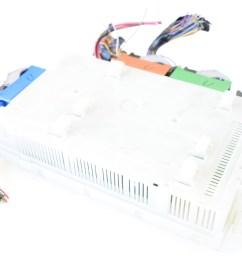 details about volvo xc60 2 4 d5 awd 2009 rhd fuse box control module 7g9t 14c256 fa 30765624 [ 1616 x 1080 Pixel ]