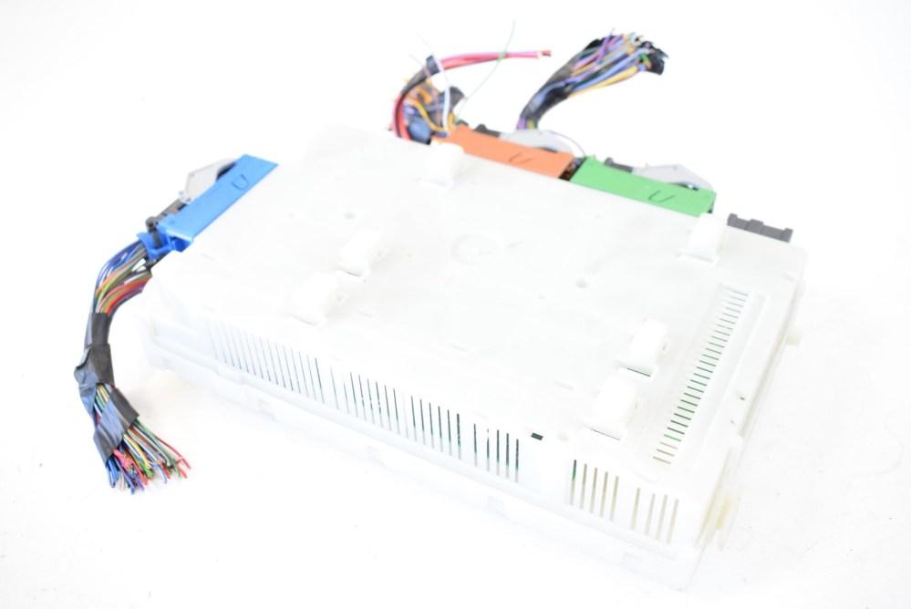 medium resolution of details about volvo xc60 2 4 d5 awd 2009 rhd fuse box control module 7g9t 14c256 fa 30765624