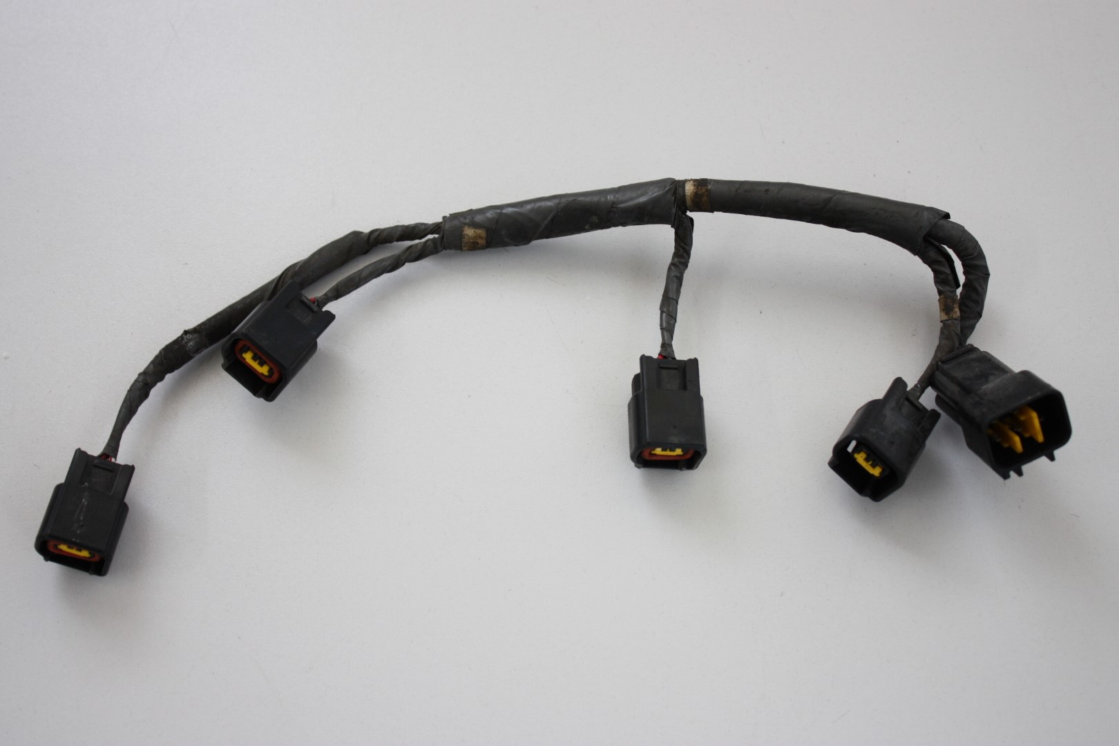 Auto Ignition Coil Wiring Harness Loom Buy Ignition Coil Wire
