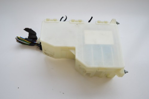 small resolution of land rover freelander 2009 rhd fuse box with housing cover 6g9t14c507