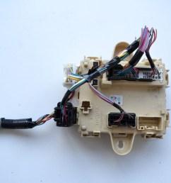 lexus rx 350 awd 2007 rhd fuse box board module unit [ 1620 x 1080 Pixel ]