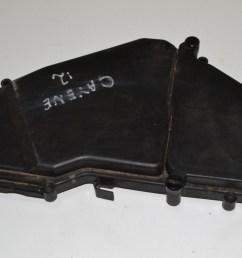 details about vw touareg 2008 rhd fuse box top cover trim 7l0937576b [ 1620 x 1080 Pixel ]