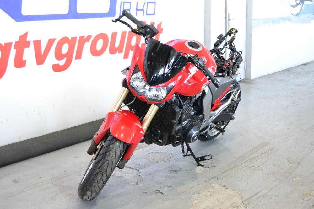 medium resolution of donor motorcycle 2004 kawasaki z1000
