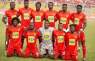 GFA Special Competition: Kotoko face tough Aduana test
