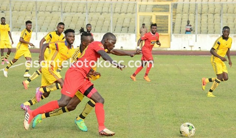 Kwesi Appiah to axe some key players from AFCON squad