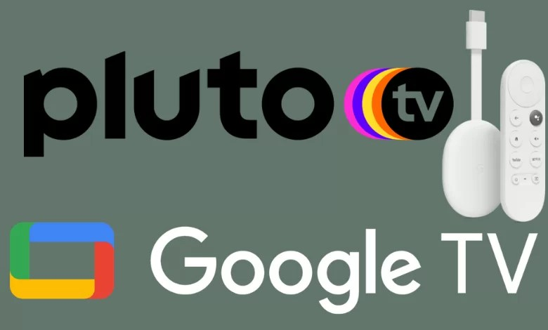 How to Install and Watch Pluto TV on Google TV